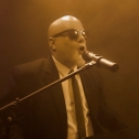 Billy Joel Tribute UK Sepia