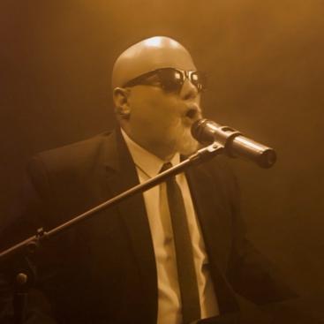 Billy Joel Tribute UK Sepia