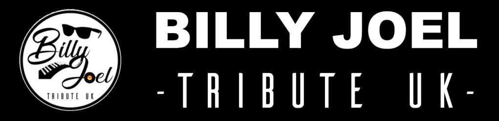 Billy Joel Tribute UK Header